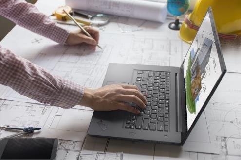 Lenovo ThinkPad X1 Extreme: quando estremo è sinonimo di potenza e affidabilità (foto)
