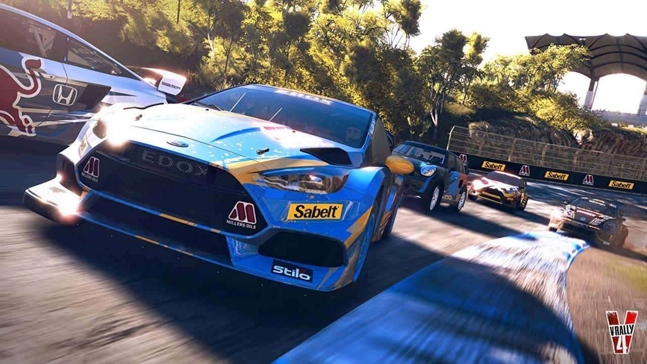 V-Rally 4: svelata la data di uscita ufficiale, e c'è anche un nuovo video gameplay