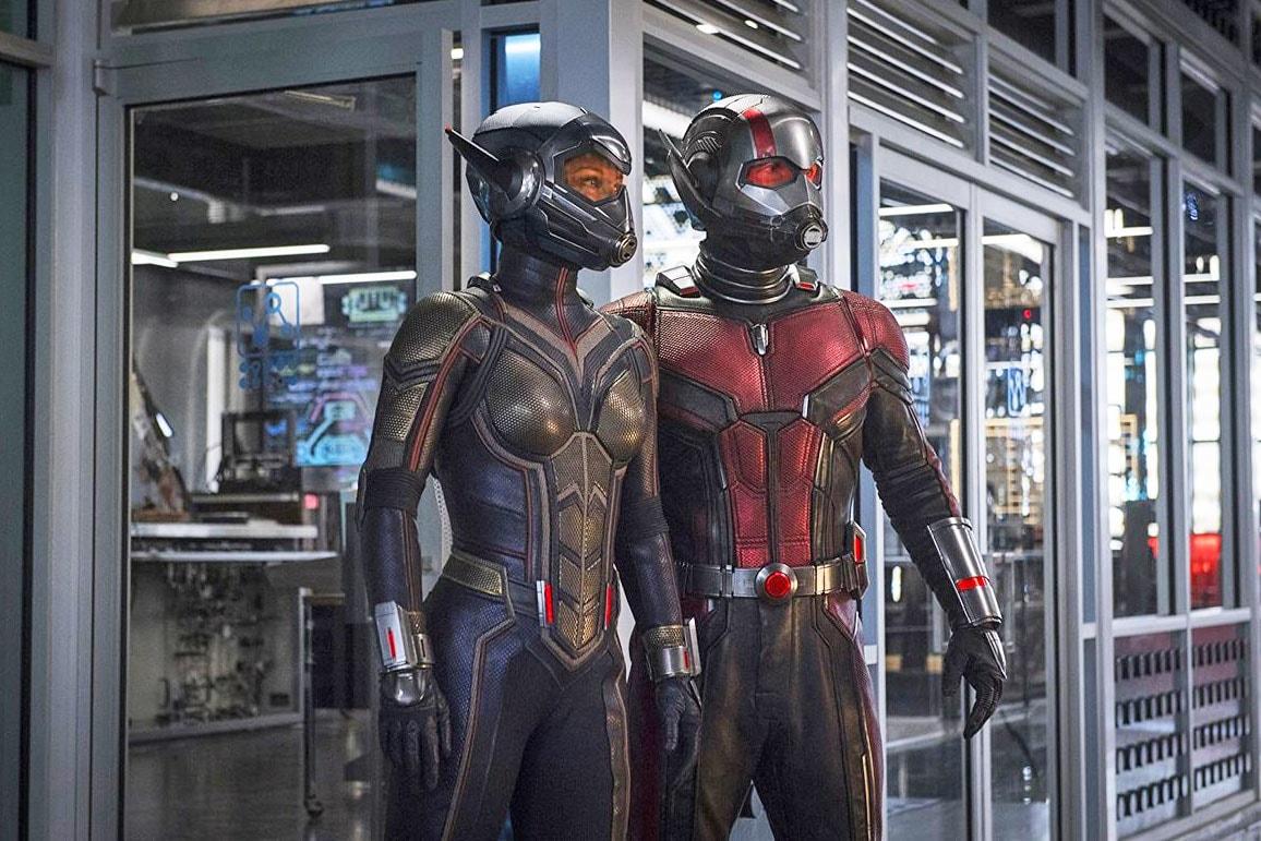 """La piattaforma Disney inizia a prendere forma: """"Ant-Man and The Wasp"""" sarà l'ultimo disponibile su Netflix"""