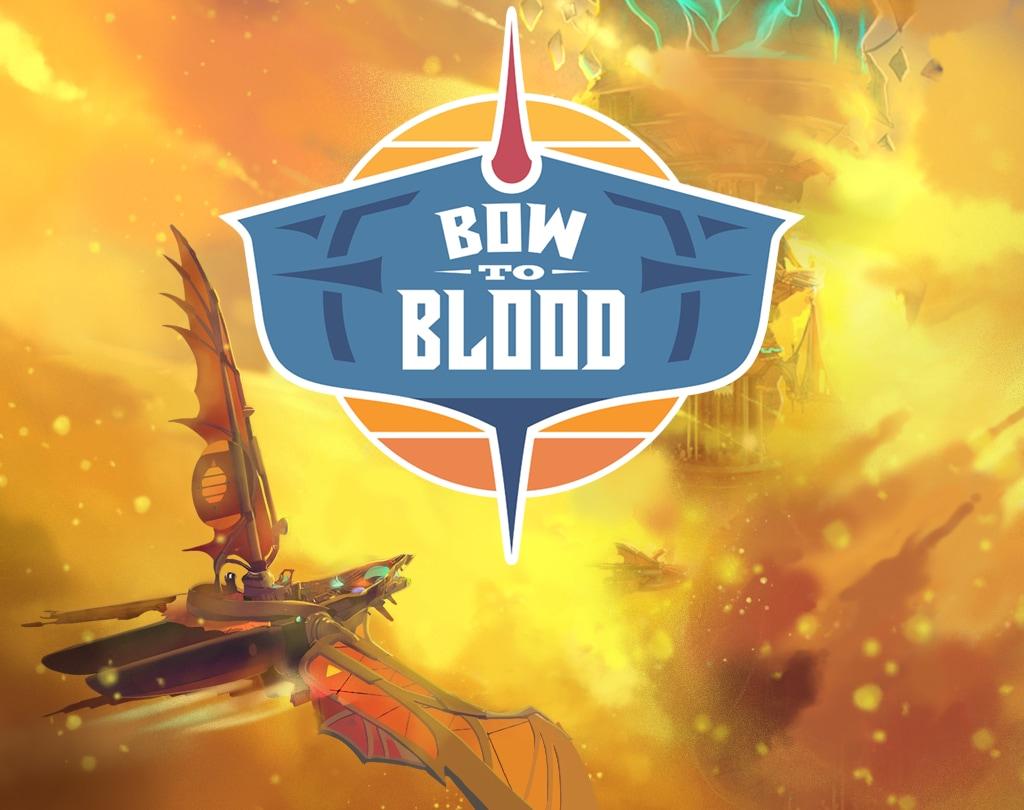Pronti a prendere il vostro posto sul ponte di comando? Bow To Blood arriva il 28 agosto (video)