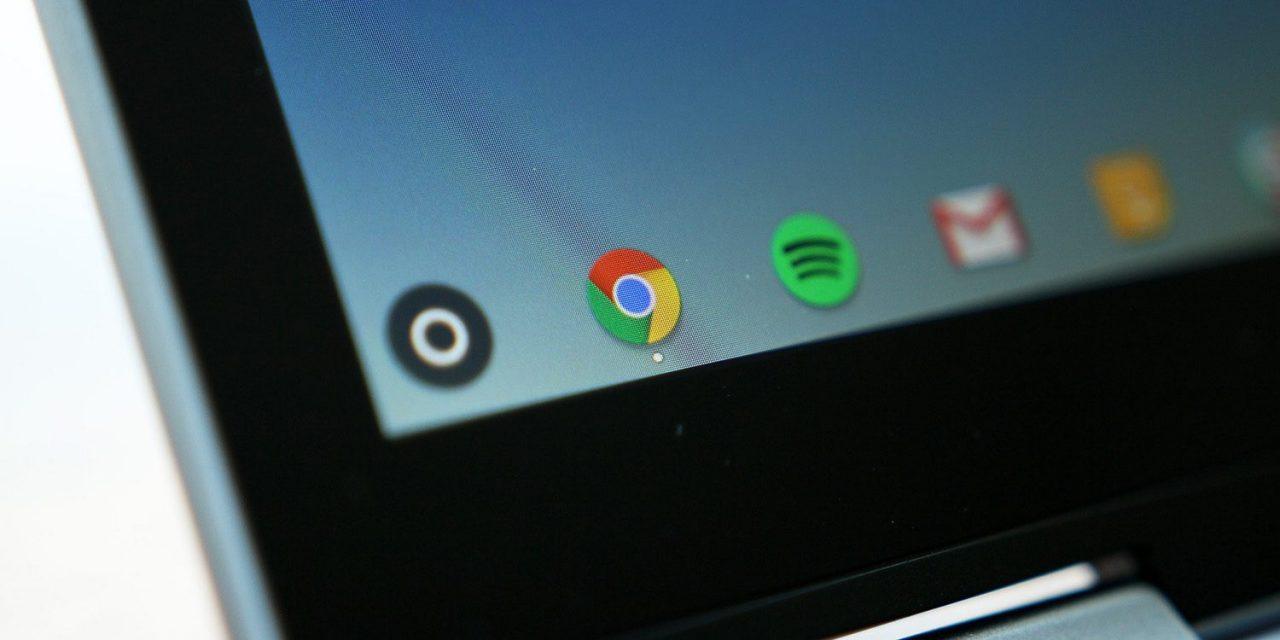Anche Chrome OS raggiunge la versione 68 con un sacco di piccole novità per accessibilità e Material Design (foto)