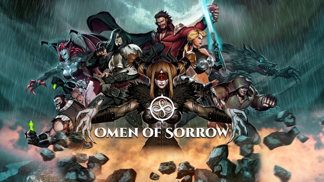 Sembra Killer Instinct, ma non lo è: ecco Omen of Sorrow (video)