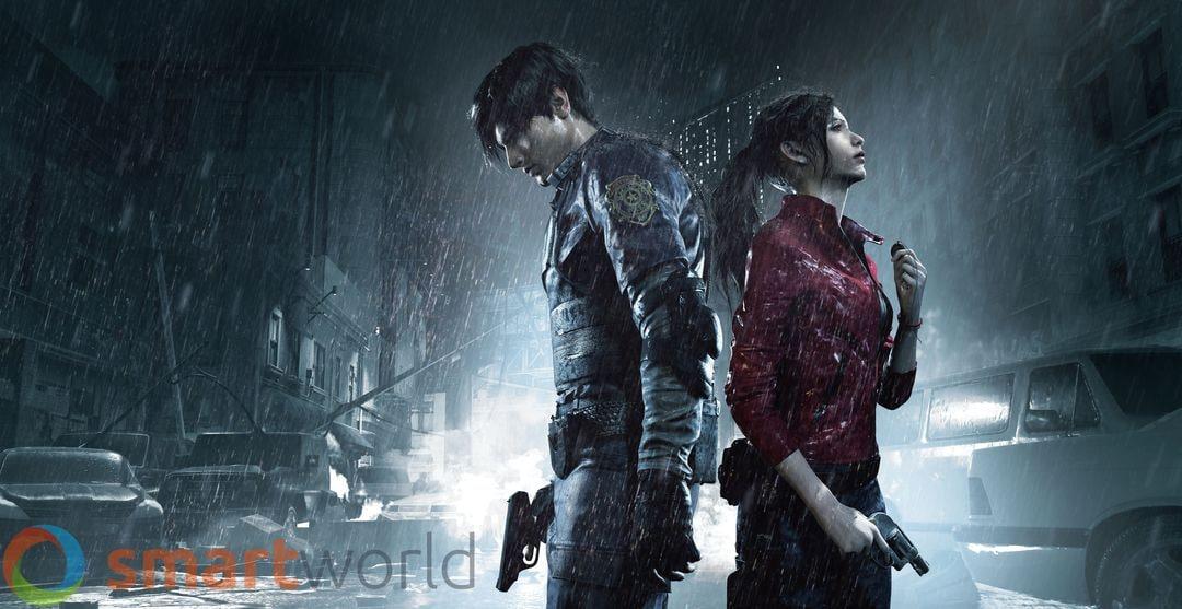 Il remake di Resident Evil 2 si mette in mostra al Gamescon: ecco le nuove immagini