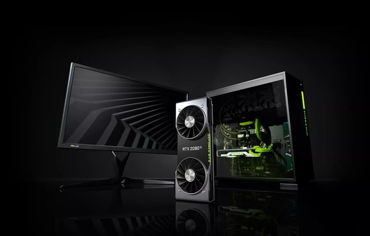 NVIDIA GeForce RTX ufficiali: il ray-tracing finalmente alla portata di tutti, o quasi (foto e video)
