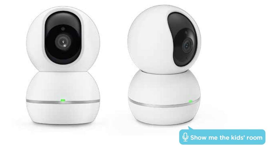 E per finire Lenovo presenta accessori smart per la vostra casa... E uno zaino poco smart (foto)
