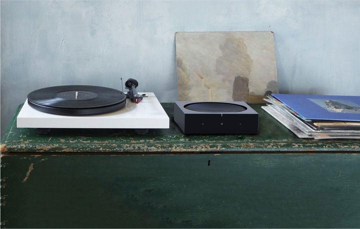 Sonos lancia l'amplificatore evoluto Amp e porterà tante novità smart sui vecchi prodotti (foto)