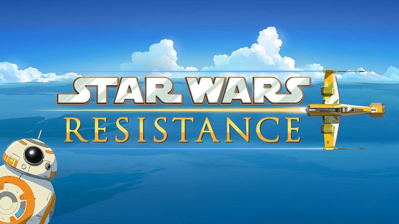 Star Wars Resistance: ecco il nuovo trailer, ci sarà Poe Dameron ed una nuova spia (video)