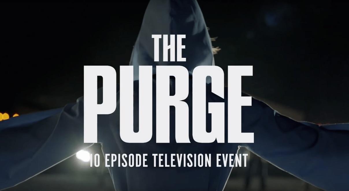 La serie The Purge sbarca su Amazon Prime Video: chi sopravviverà alla notte in cui tutto è lecito? (video)