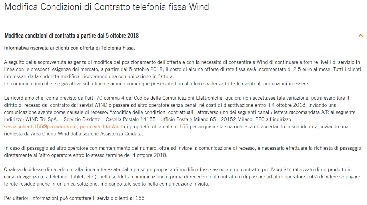 wind-home-rimodulazioni-ottobre-2018