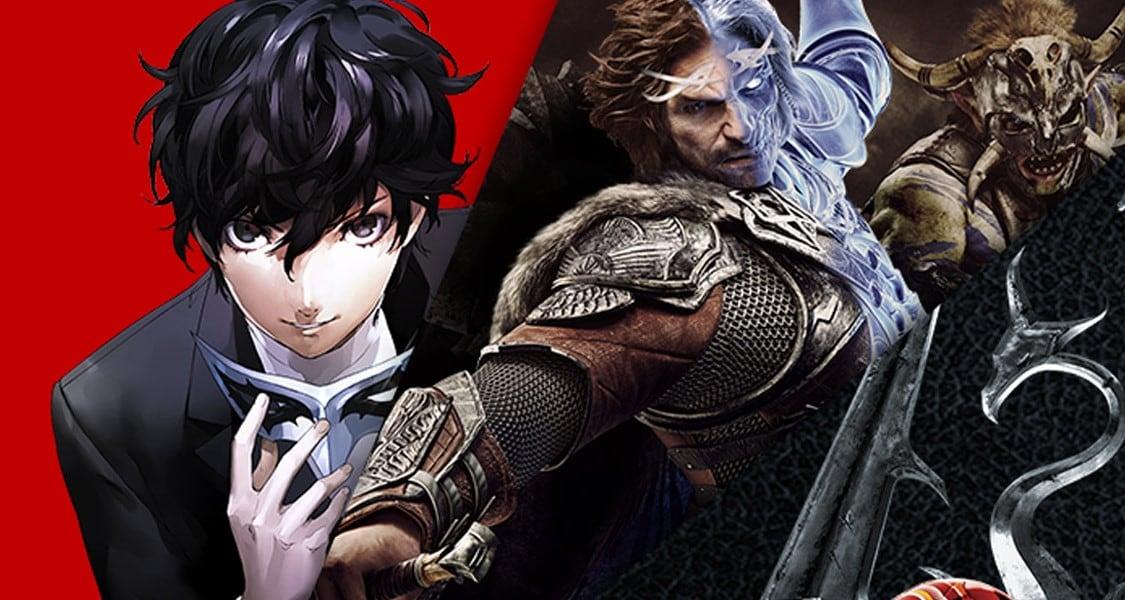 Persona 5 e L'Ombra della Guerra a 29€, Gran Turismo Sport a 19€ e altri sconti sul PlayStation Store