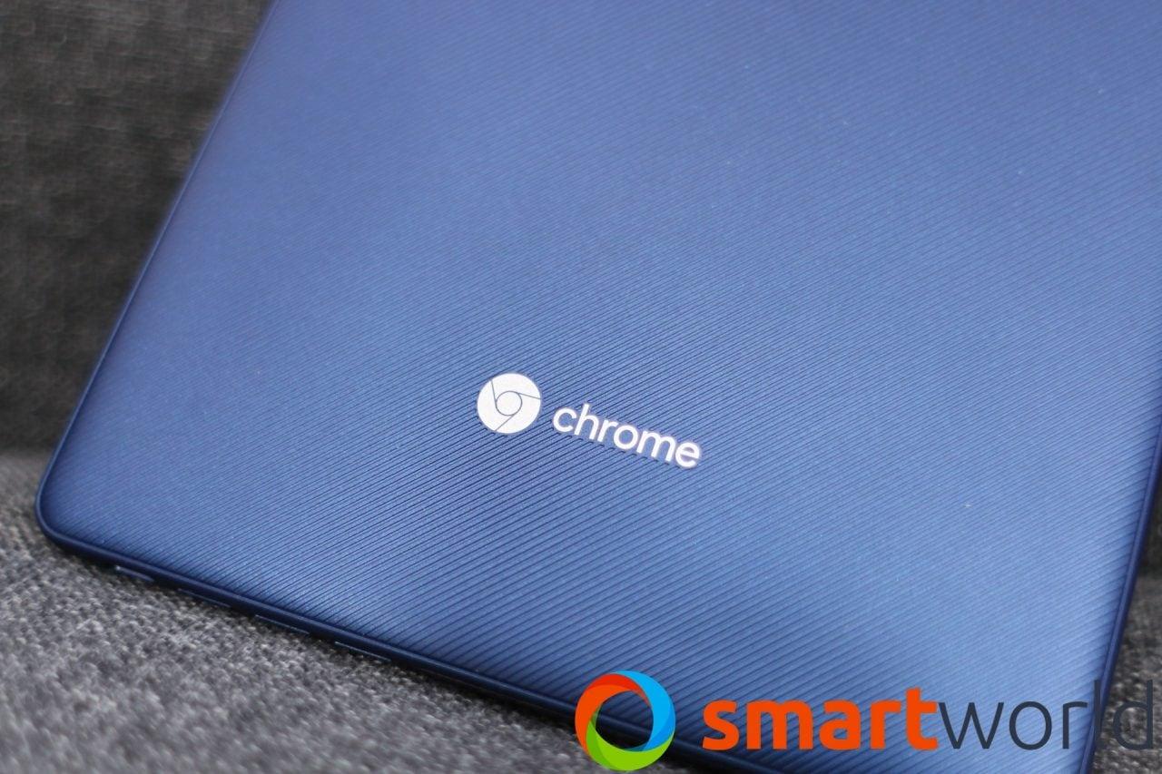 Arriva Chrome OS 70: che bella la nuova tablet UI, Gboard diventa flottante, nuovo codec video AV1 e altro (foto)