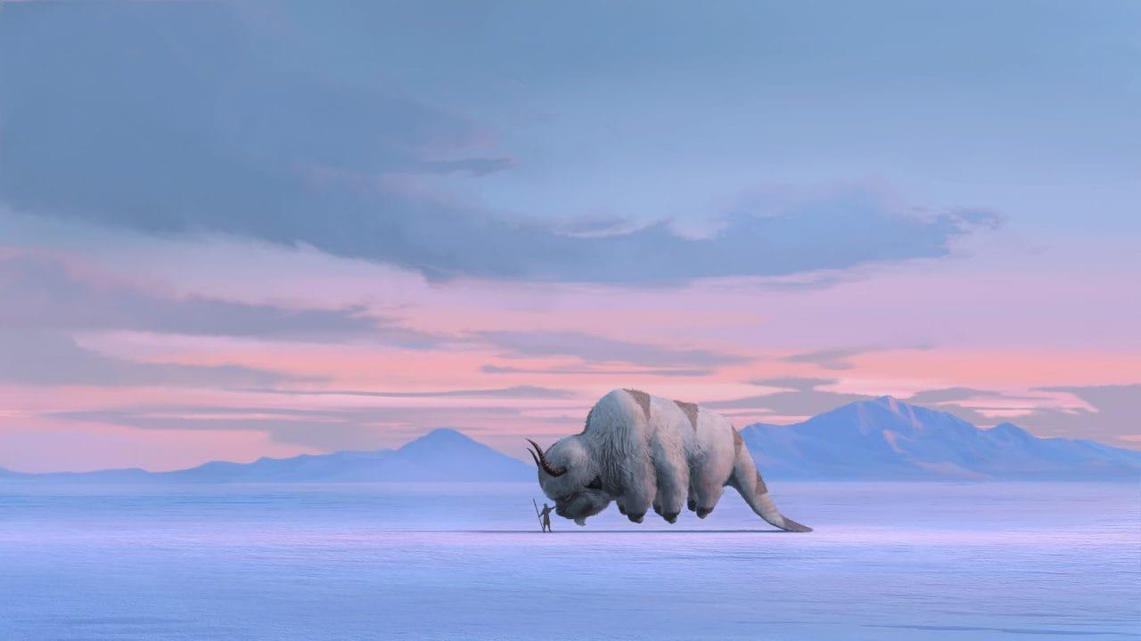 Netflix annuncia la serie live-action di Avatar: The Last Airbender, collaboreranno anche i creatori della serie originale!