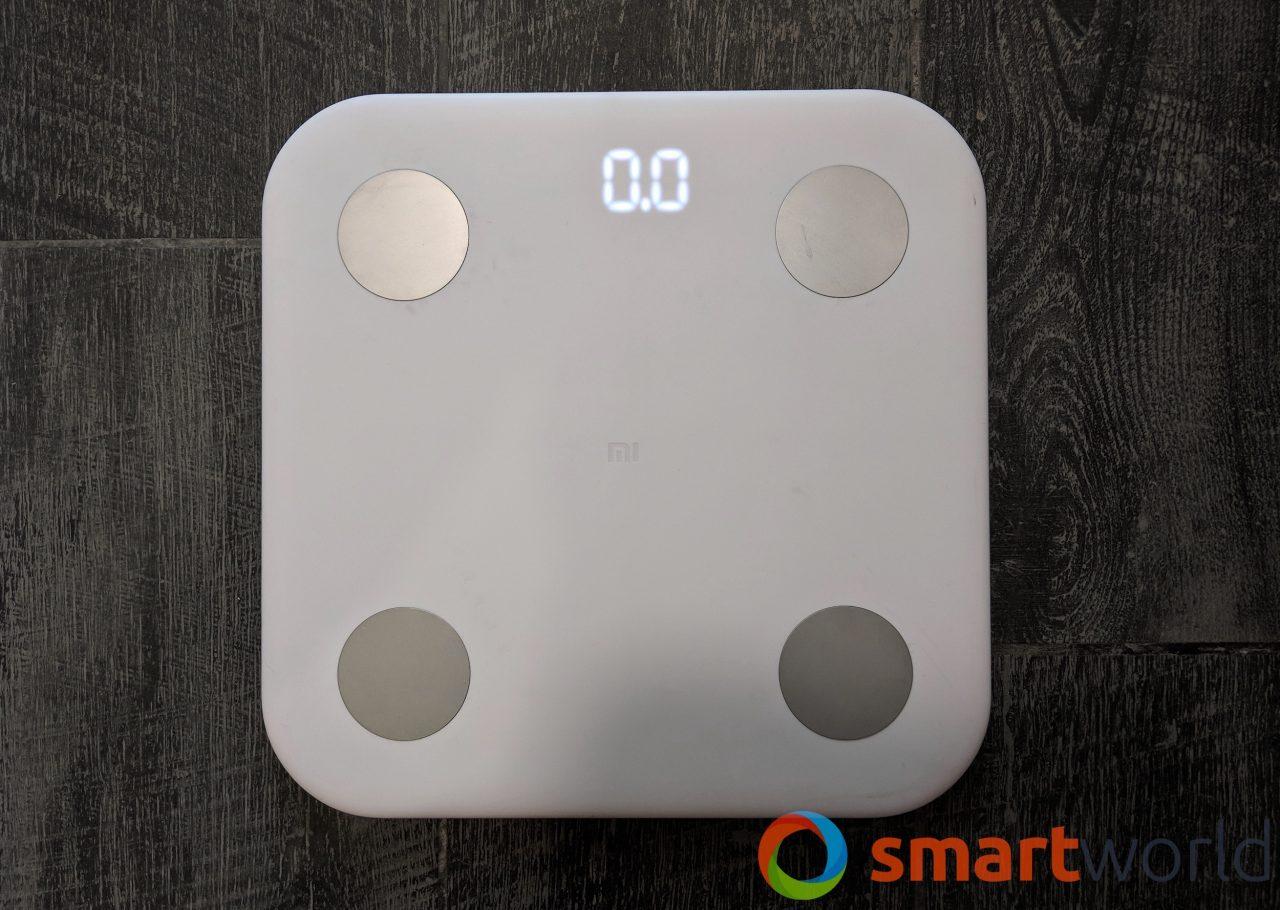 Xiaomi Mi Scale 2