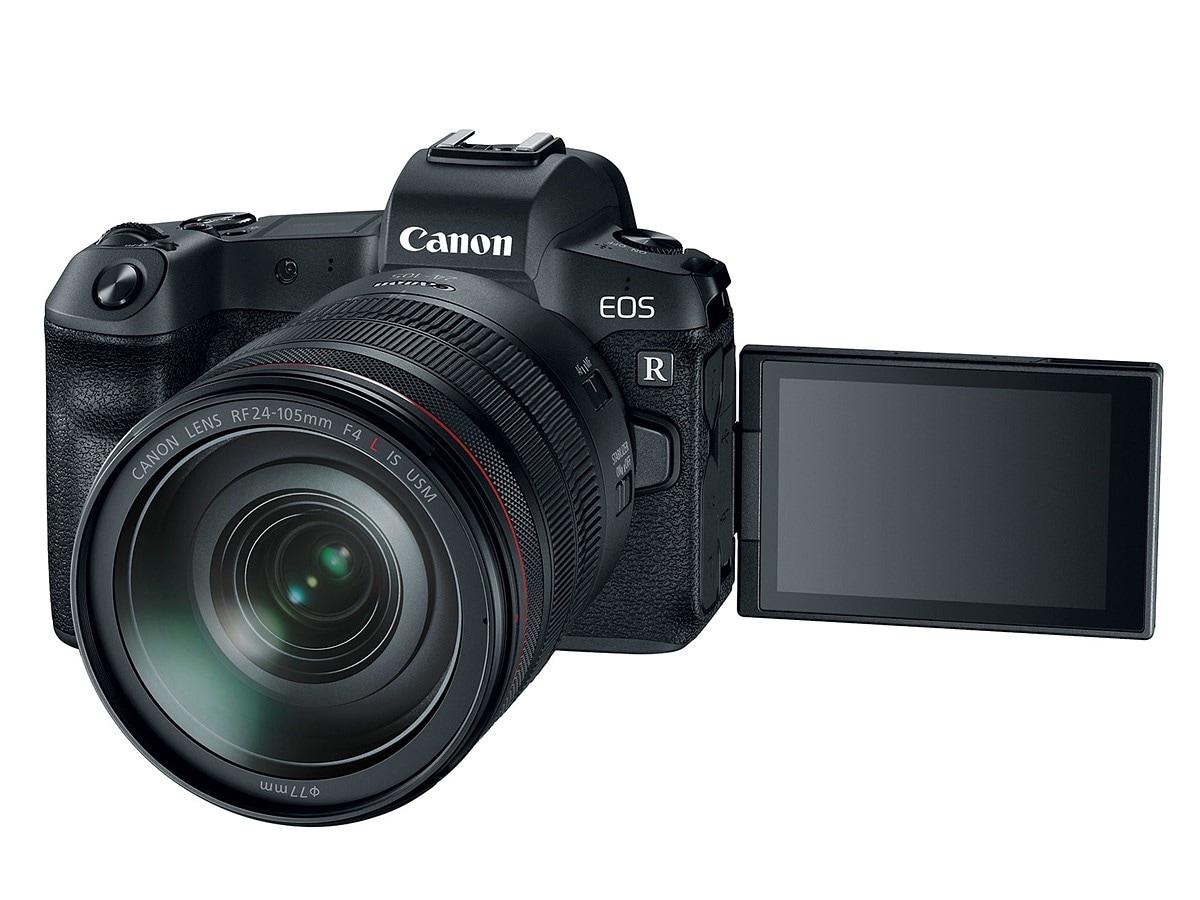 Canon EOS R: ecco la mirrorless full frame con caratteristiche top e 4 nuovi obiettivi (foto e video)