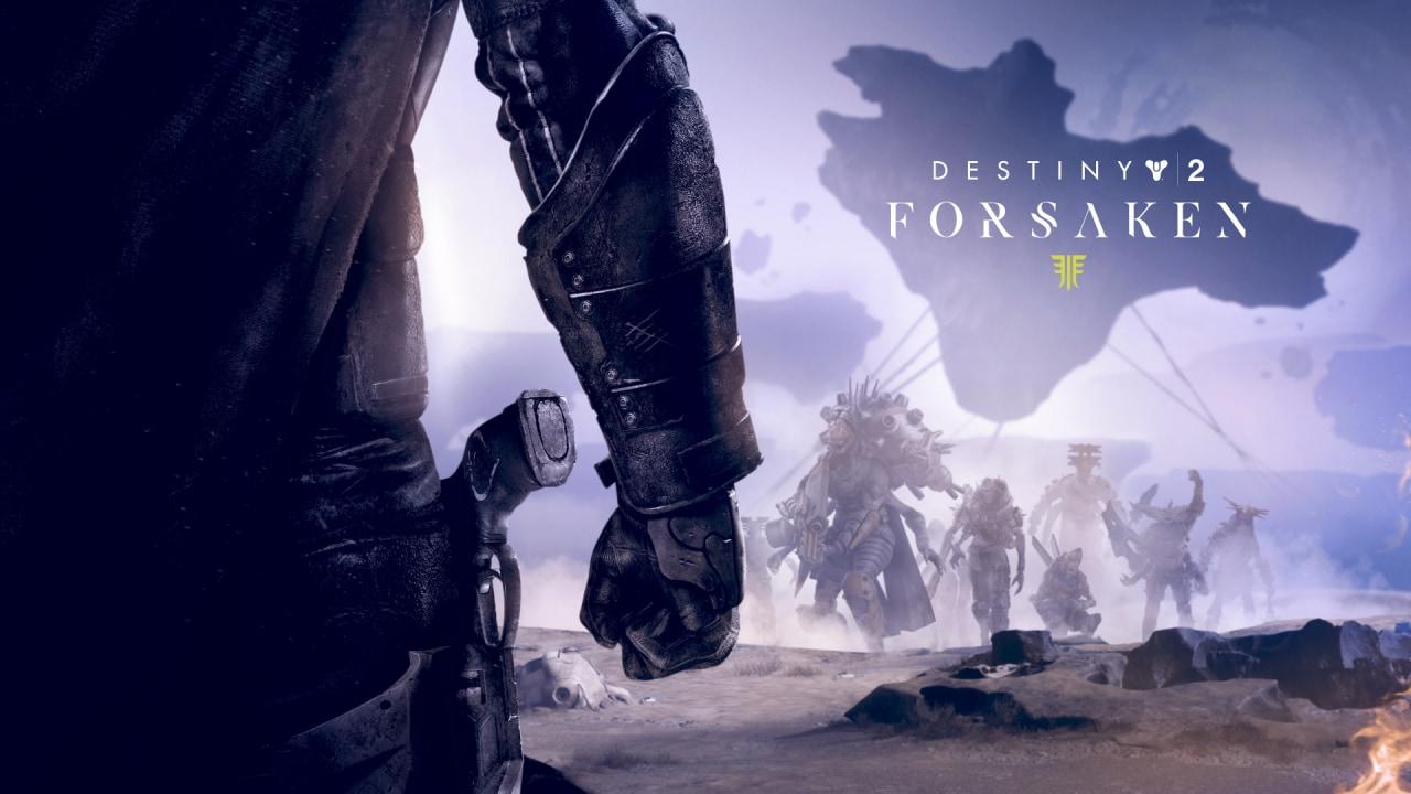 Destiny 2 per PC trasloca su Steam, ecco come non perdere tutto (video)