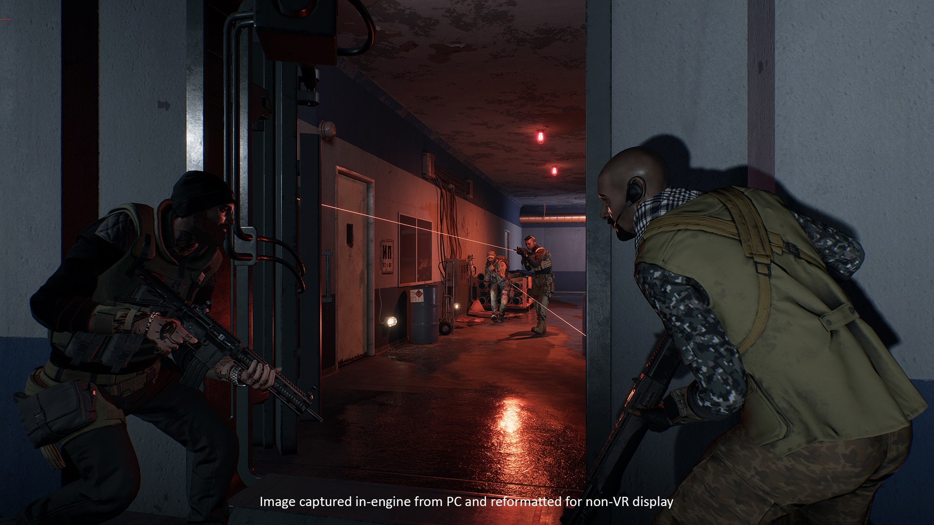 Firewall Zero Hour (1)