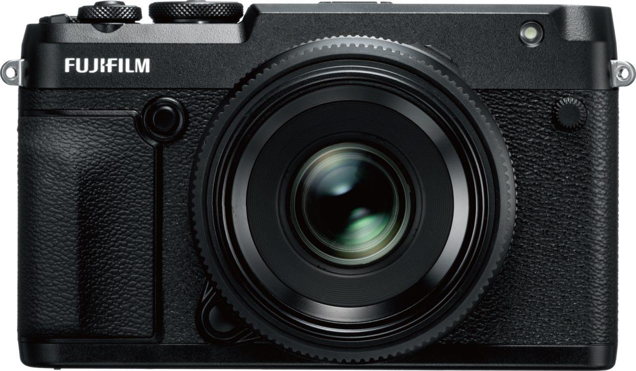 Fuji GFX 50R: una medio formato da 51 megapixel nel corpo di una (quasi) mirrorless