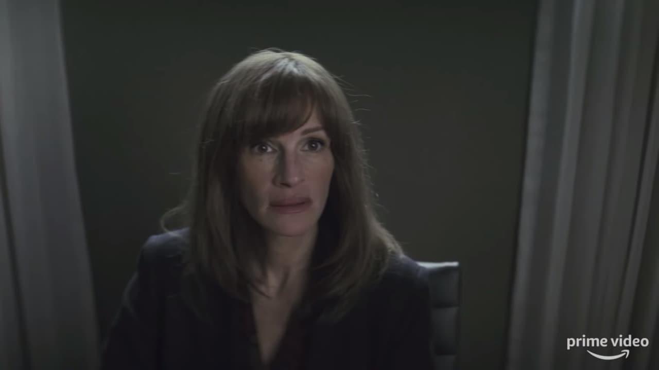 Homecoming è una nuova serie originale Prime Video con Julia Roberts diretta dal creatore di Mr. Robot