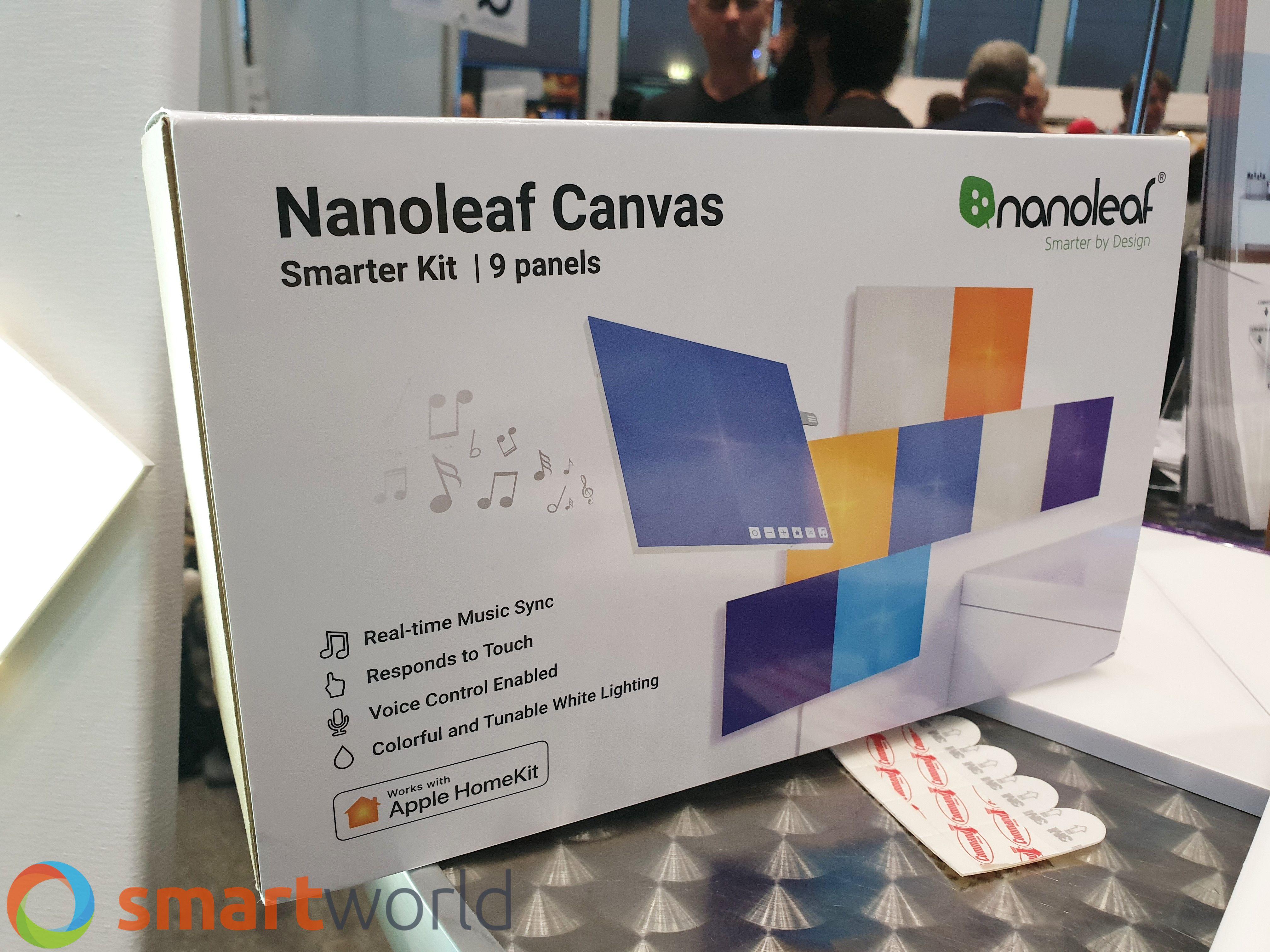 Nanoleaf IFA 2018 (5)