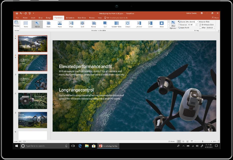 Microsoft Office 2019: da oggi inizia ad essere disponibile per Windows e Mac!