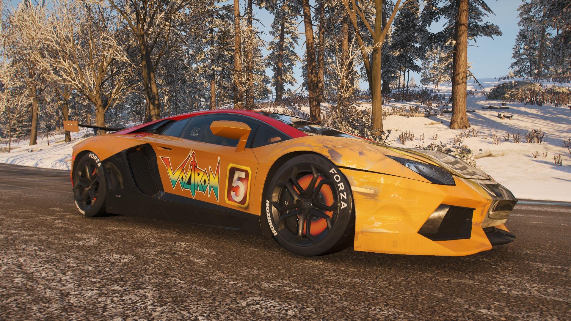 Recensione Forza Horizon 4 (1)