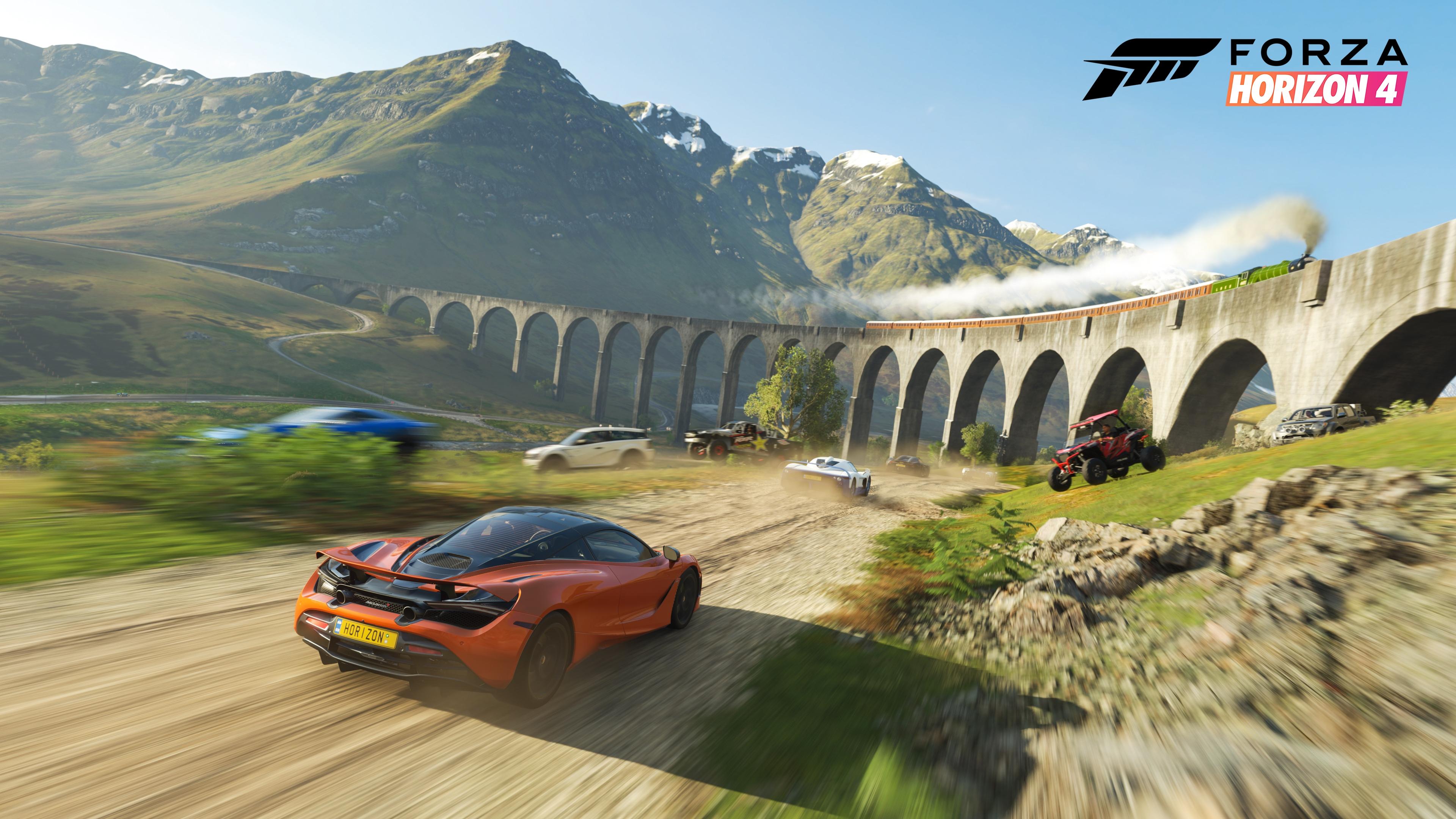 Recensione Forza Horizon 4 (22)