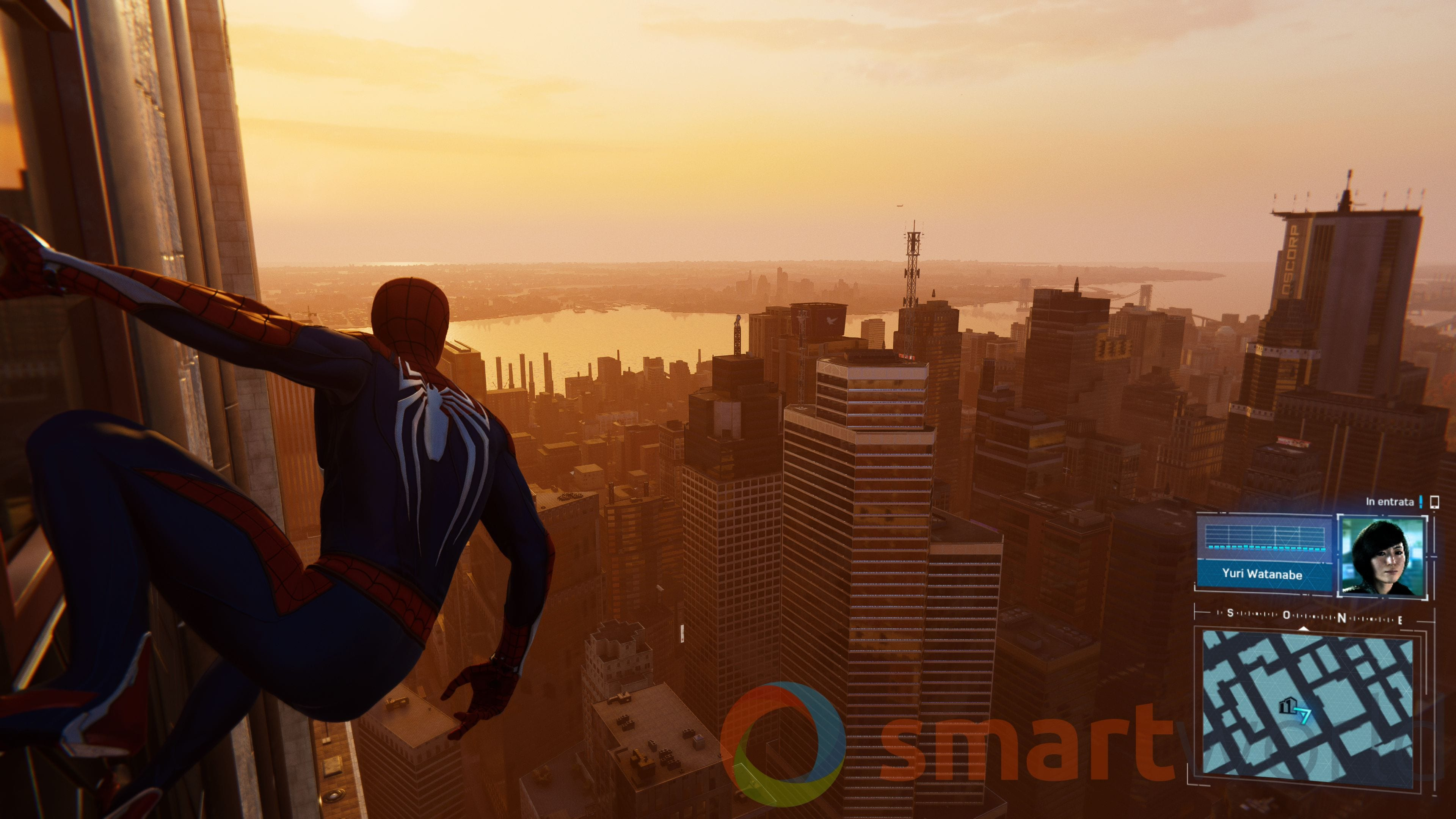 Recensione Marvel's Spider-Man PS4 (11)