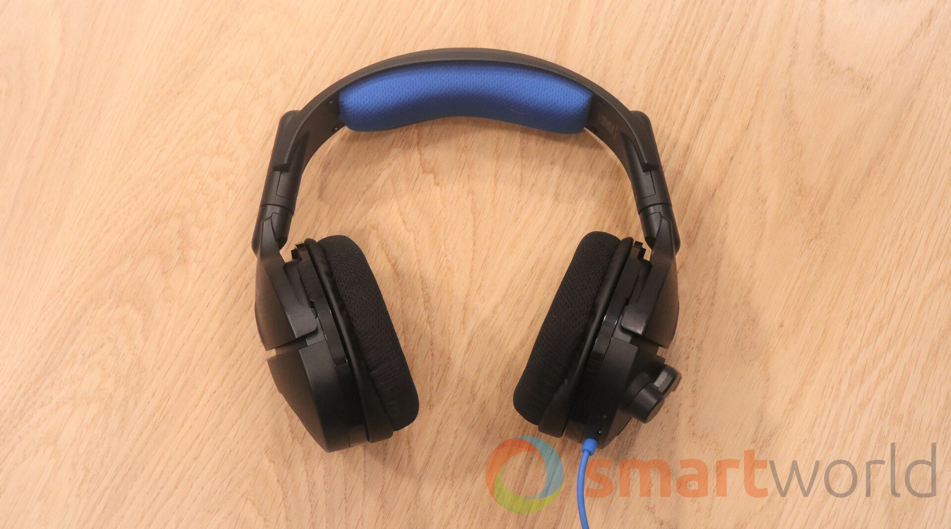 Recensione Turtle Beach Stealth 300 panoramica (2)