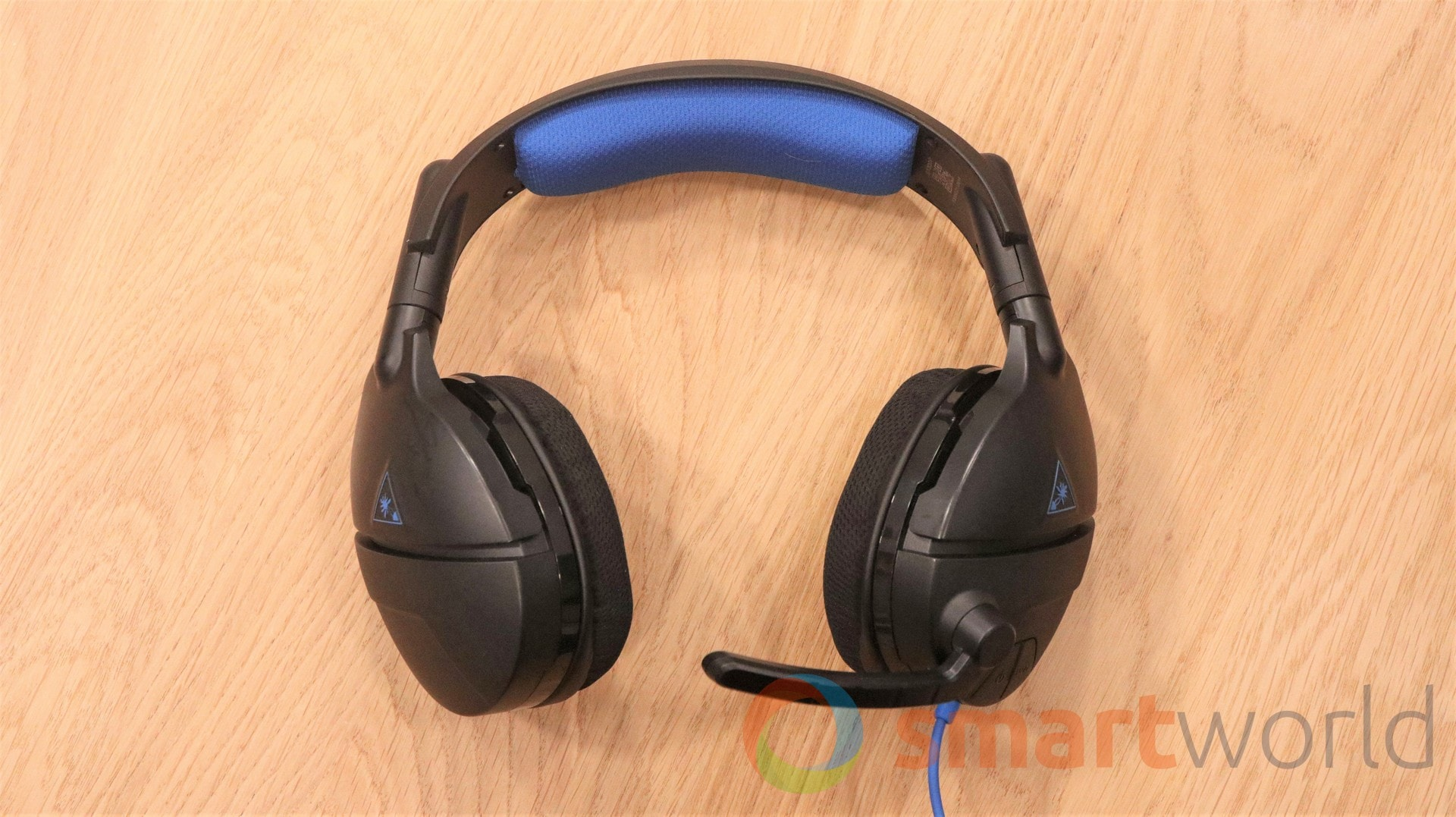 Recensione Turtle Beach Stealth 300 panoramica (3)