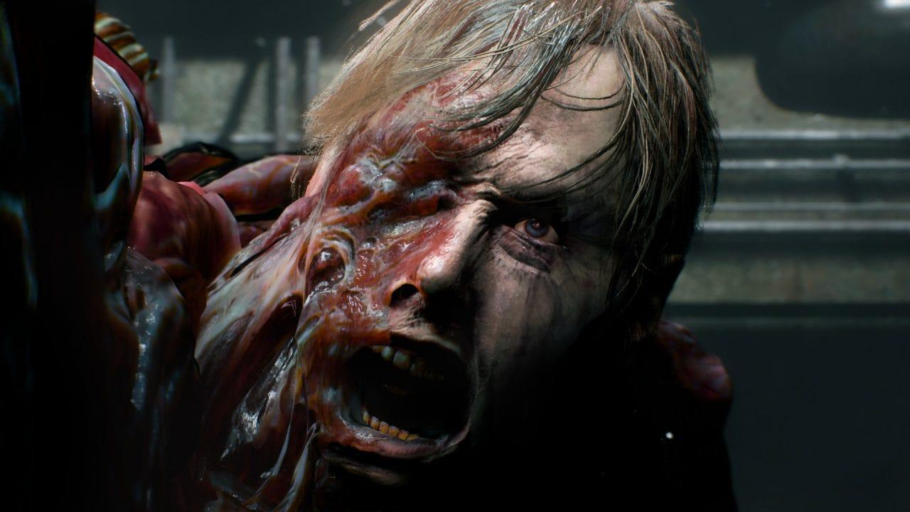 Capcom mostra nuovamente Resident Evil 2: ecco screenshot e un nuovo trailer su cui sbavare