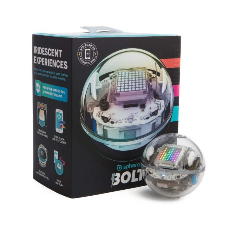 Sphero Bolt_2