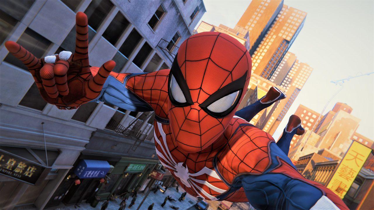 PS4: superate le 91,6 milioni di unità vendute, Spider-Man ha venduto più di 9 milioni di copie!