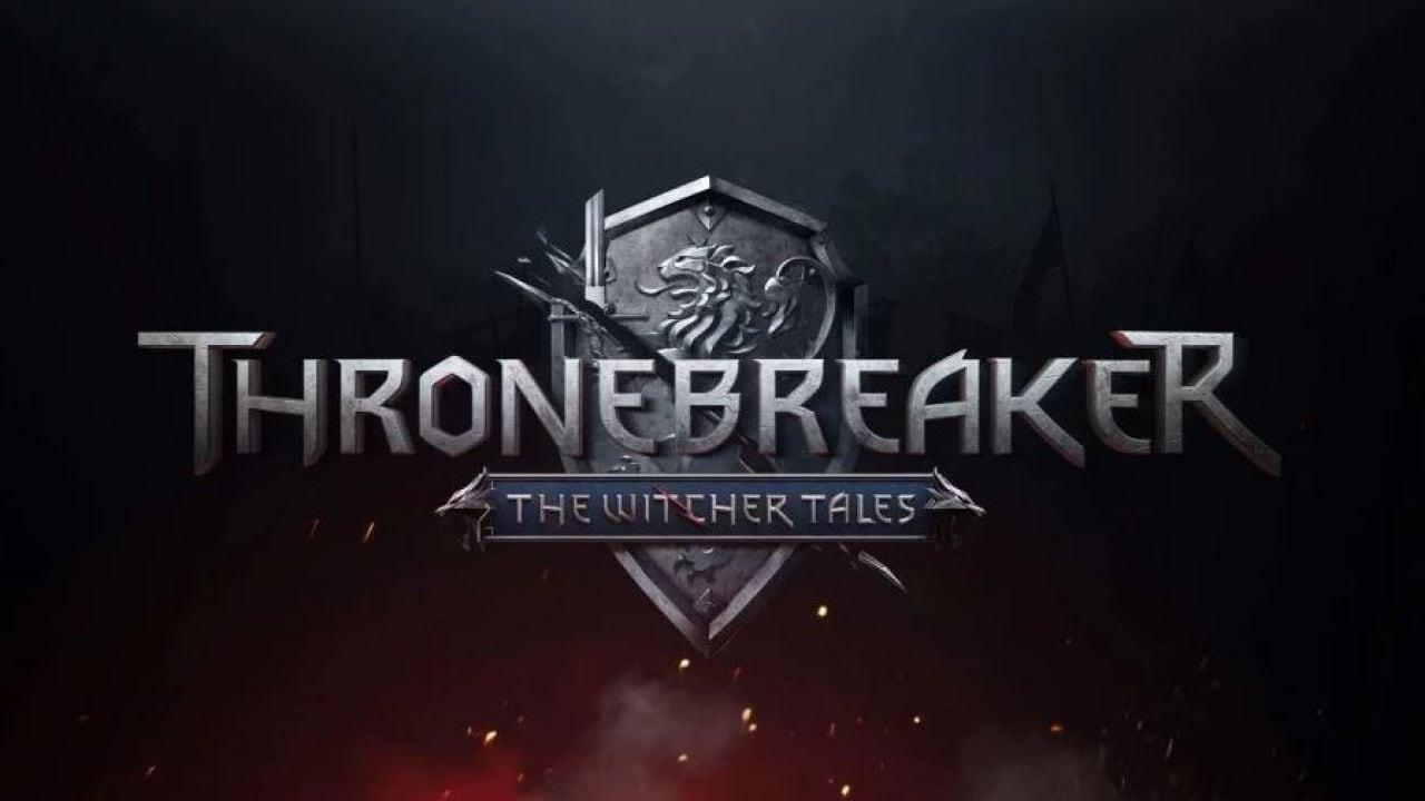 """A ottobre GWENT esce dalla beta, e arriva anche l'esperienza single player """"Thronebreaker: The Witcher Tales"""""""