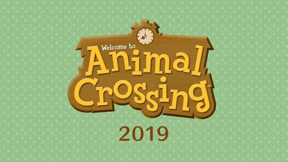 Animal Crossing sta per tornare! Nuovo capitolo su Nintendo Switch nel 2019 (video)