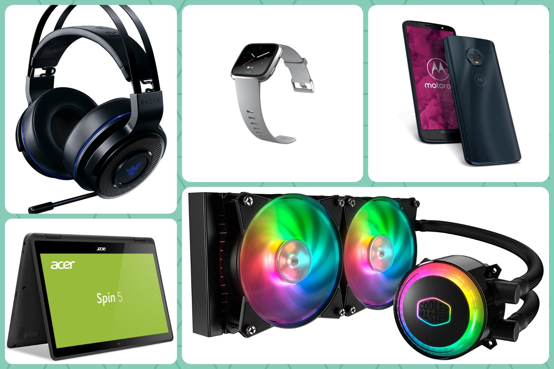 Offerte Amazon: Xiaomi Mi MIX 2S, notebook, cuffie USB-C, UE ROLL 2 e tanto altro - image migliori-offerte-amazon-10-settembre-2018 on http://www.zxbyte.com