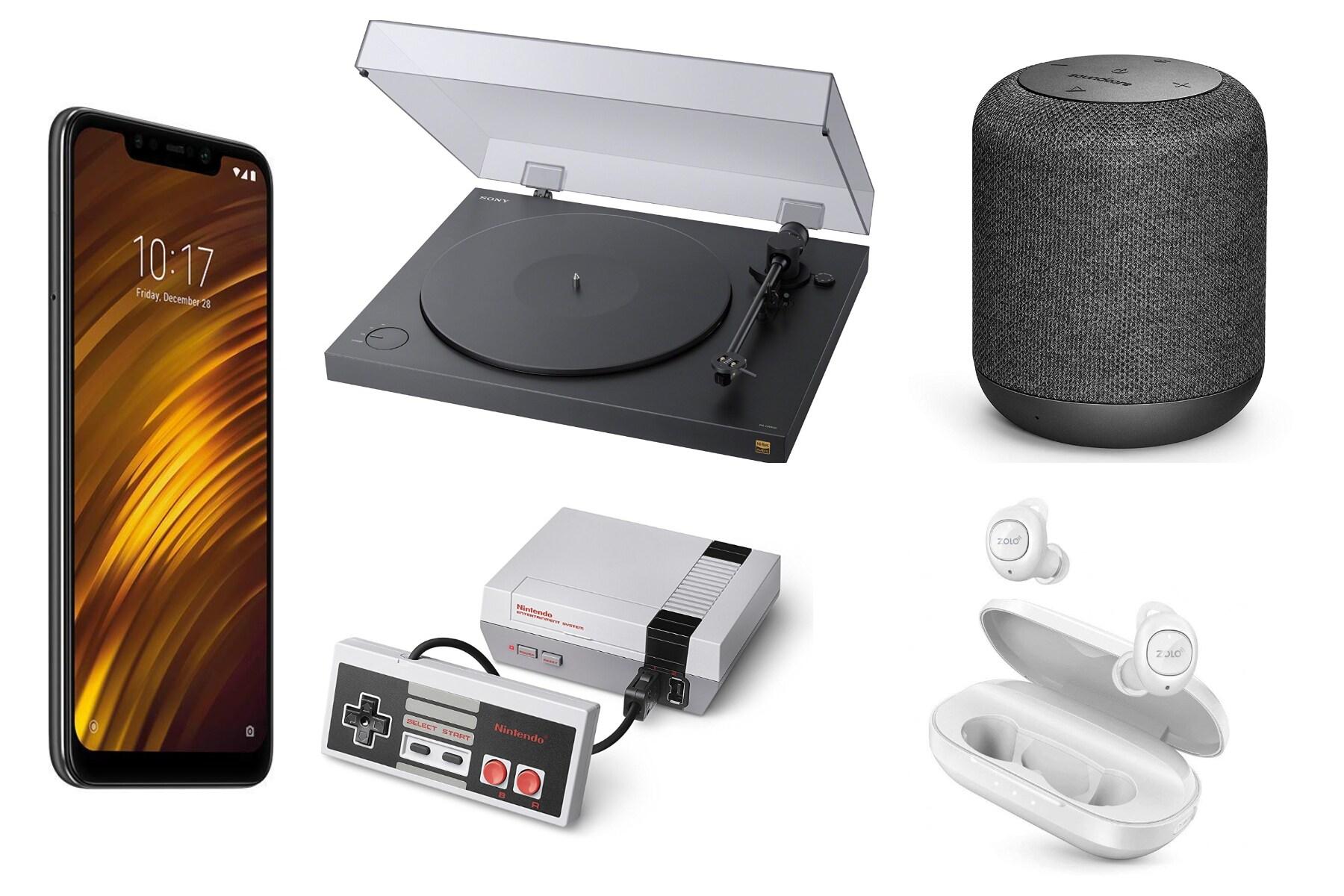 Offerte Amazon: Xiaomi Mi MIX 2S, notebook, cuffie USB-C, UE ROLL 2 e tanto altro - image migliori-offerte-amazon-12-settembre-2018 on http://www.zxbyte.com
