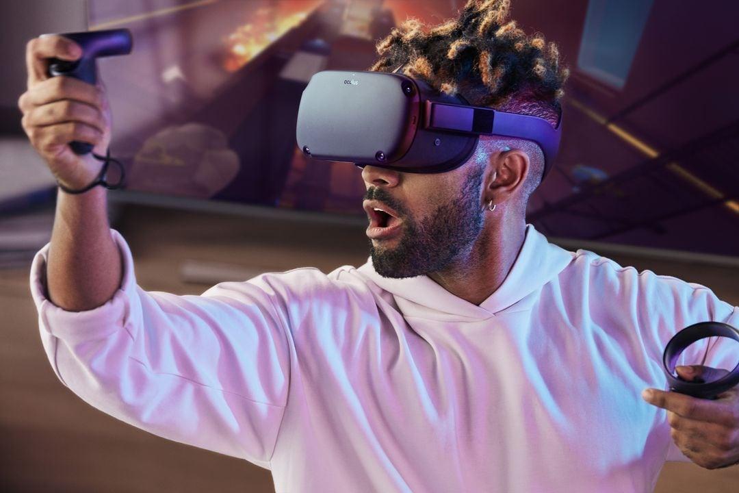Supernatural è la soluzione più completa per il workout in realtà virtuale (video)