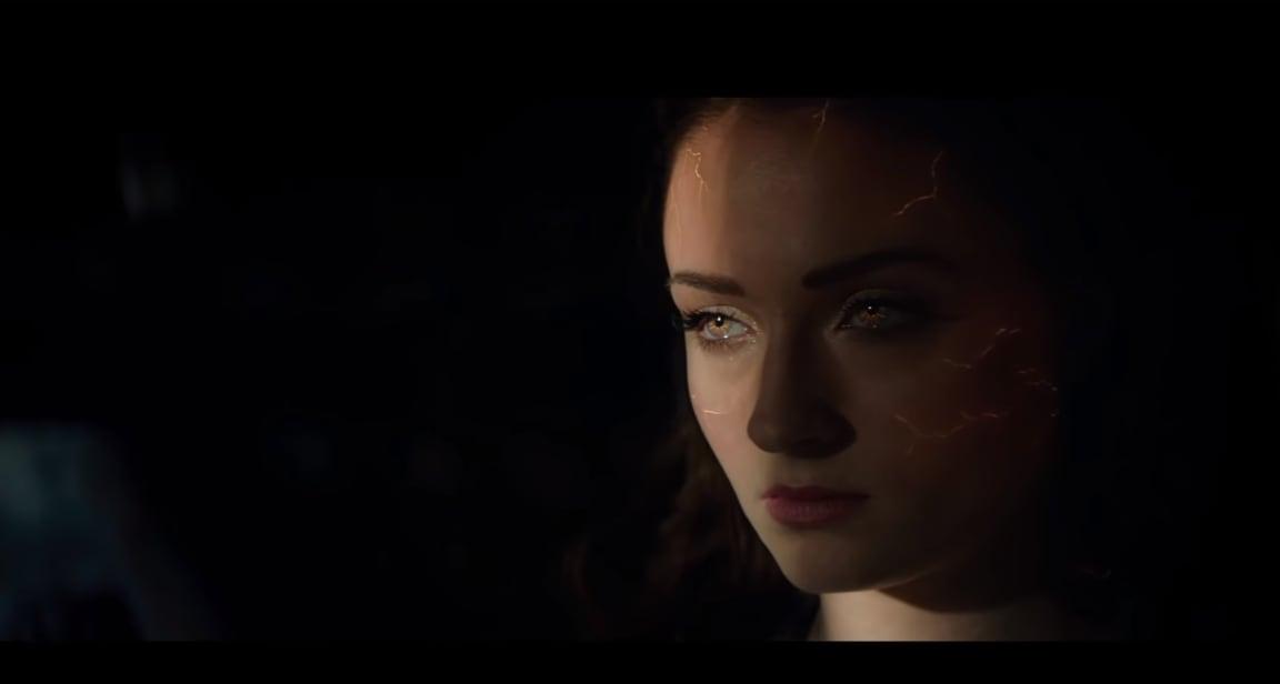 Preparatevi a scoprire il potere della Fenice Nera nel primo cupo trailer di X-Men: Dark Phoenix (video)