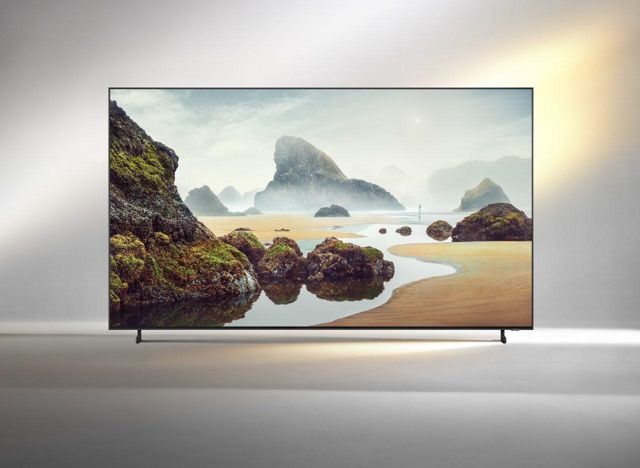 Le TV QLED 8K di Samsung arrivano in Italia: sicuri di volerne sapere il prezzo? (foto)