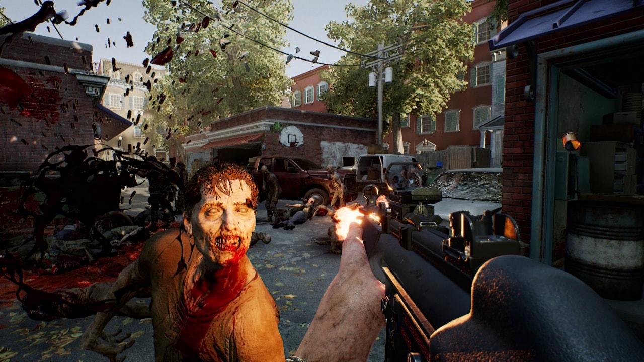 OVERKILL's The Walking Dead: il solito survival co-op, o c'è di più? (anteprima)