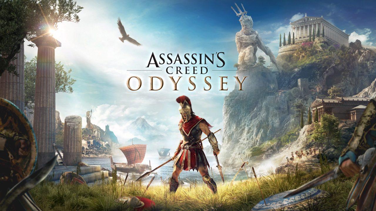 Assassin's Creed Odyssey è grosso più grosso (recensione)