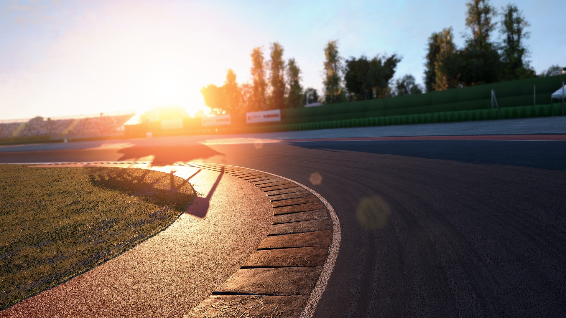 Assetto Corsa Competizione Misano Bentley (2)