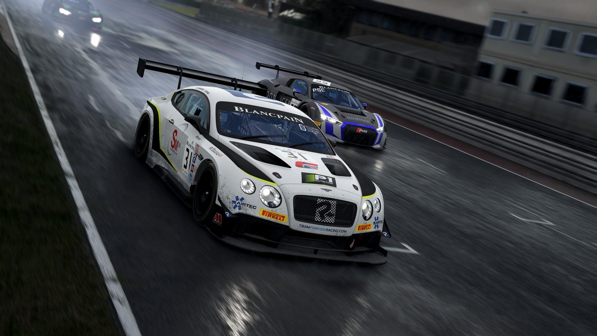 Assetto Corsa Competizione Misano Bentley (20)