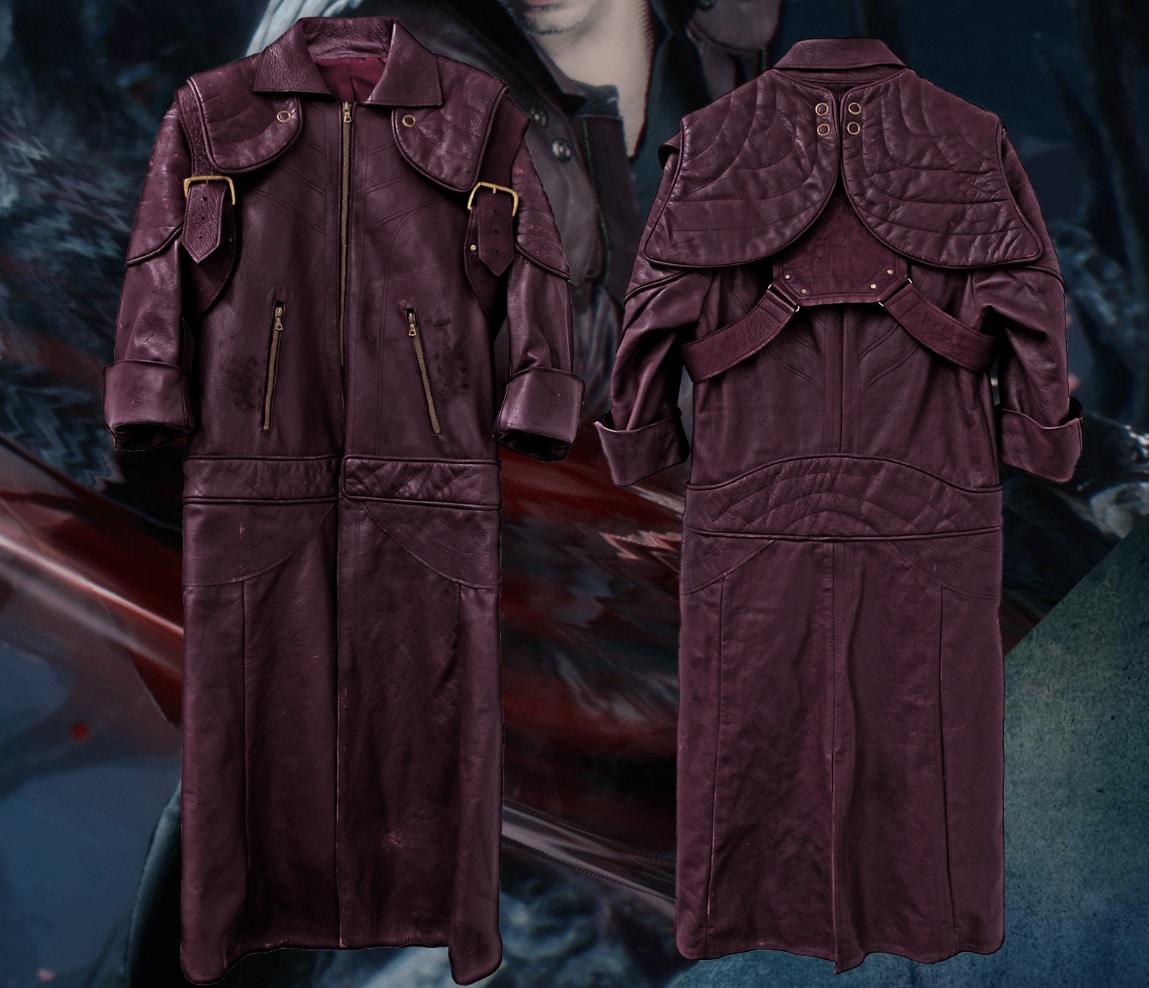 Devil May Cry 5 Ultra Limited Edition: la versione da 7.000€ vi trasforma in Dante, o quasi (foto)