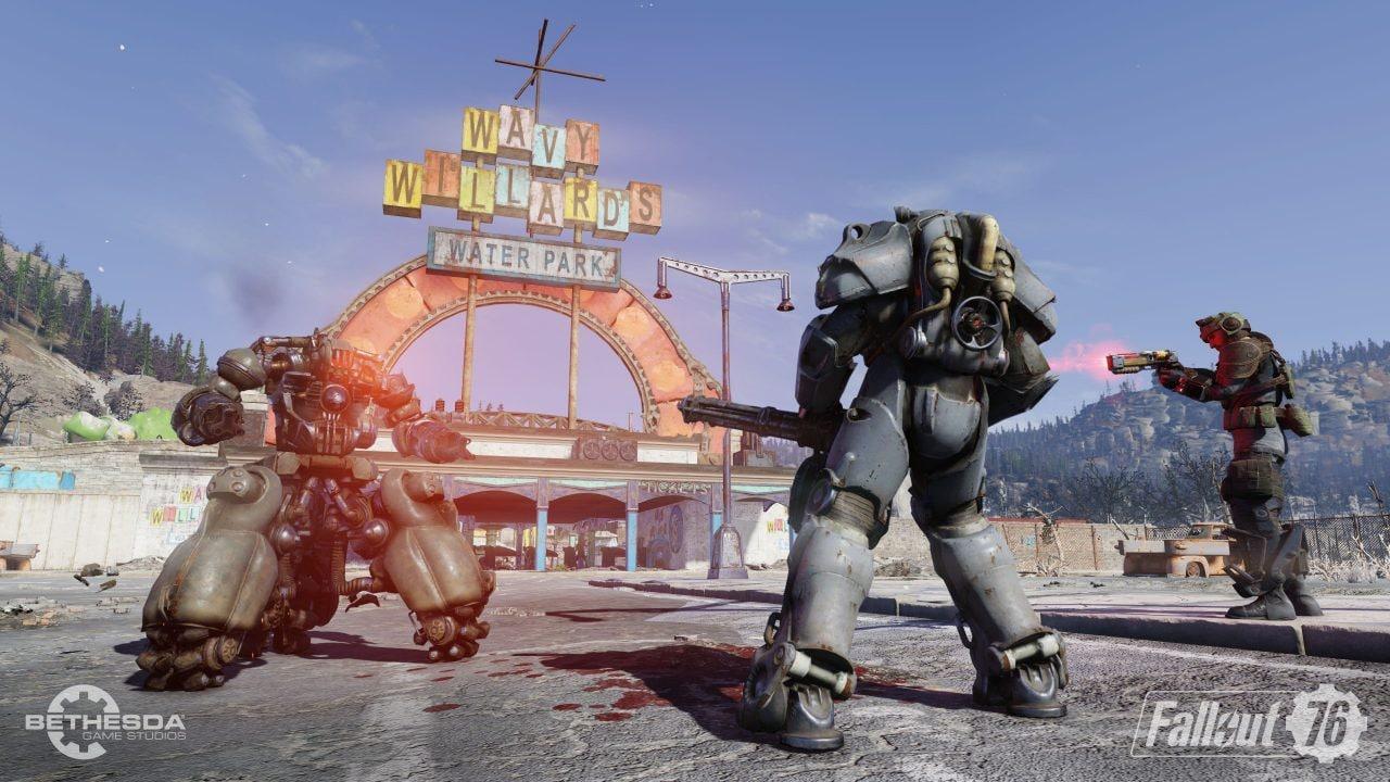 Fallout 76: arriva l'aggiornamento gratuito Wild Appalachia, ecco tutte le novità