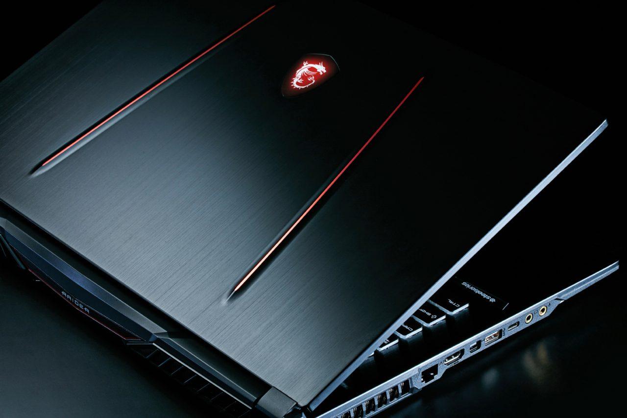 MSI GE75 Raider è un notebook gaming con poche cornici e una GTX 1070 (foto)