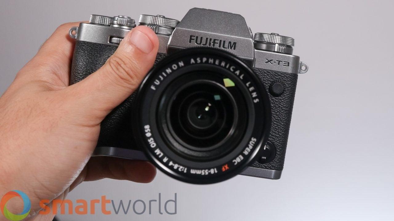 Fujifilm X-T3 costa 200€ in meno grazie alla promo Instant Rebate