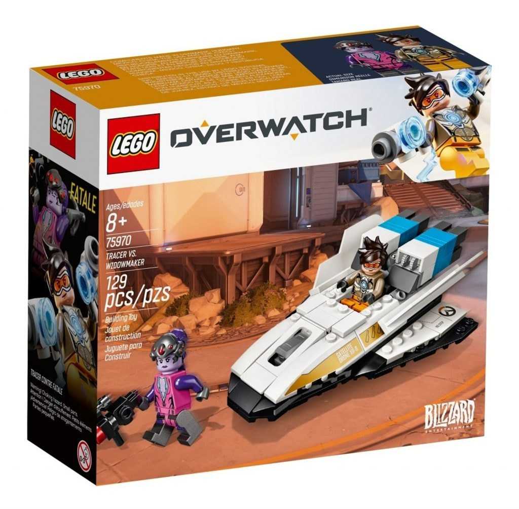 LEGO 75970 Tracer vs. Widowmaker (2)