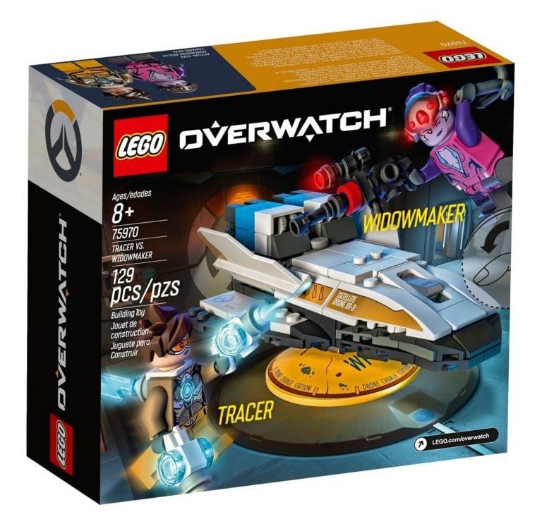 LEGO 75970 Tracer vs. Widowmaker (3)