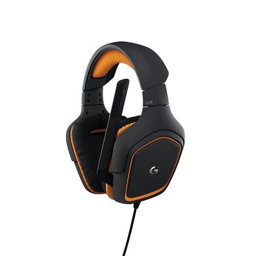 Uno dei prodotti Logitech più economici per quanto riguarda le cuffie gaming 09f987c3b1a2